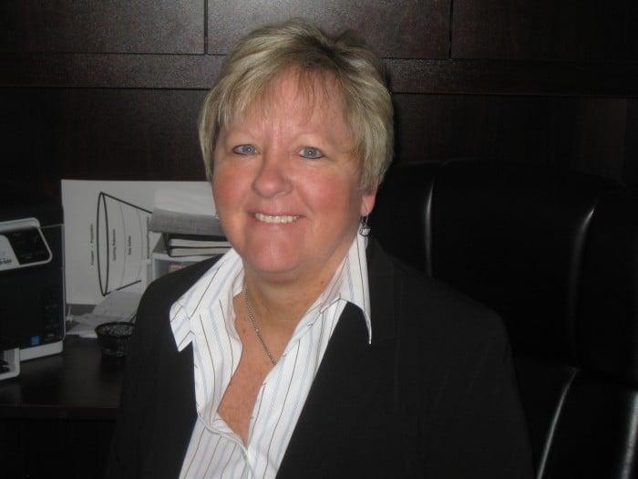 Sue White