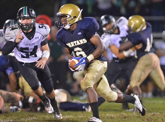 High school football lineup: Critical weekend for Cape-Atlantic League American playoff contenders