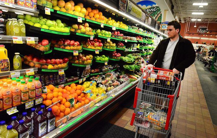 Village Super Market