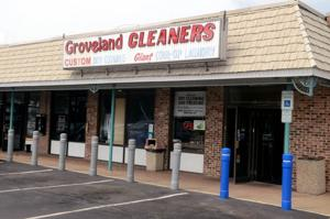 groveland cleaners