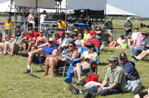 Vetrock: People attend VetRock 2013 outdoor festival at Bader Field in Atlantic City Saturday, June 1, 2013.  - Edward Lea