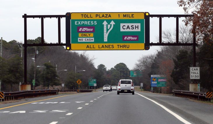 As E Zpass Turns 20 Electronic Toll System Could Link