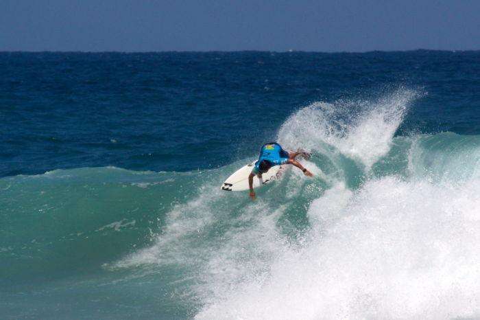 rob kelly puerto rico surfing