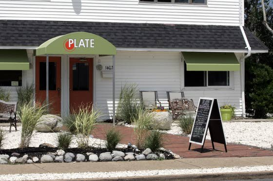 Plate takes its place among LBIsummer dining destinations