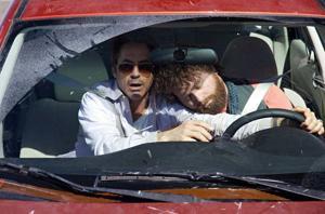 Cineplex deja vu: Comparing 'Due Date,' 'Planes, Trains & Automobiles'