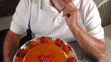 "Legacy Recipe: Ocean City man solves the mystery of his mom's ""Mooshie Cake"""