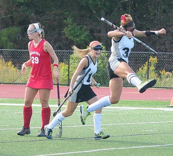 EHT gets 'milestone' win over No. 7 O.C.