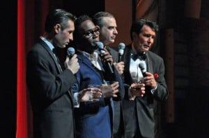 Carrie Underwood and tribute to the Rat Pack in A.C. and comedy in Vineland highlight events At The Shore Today
