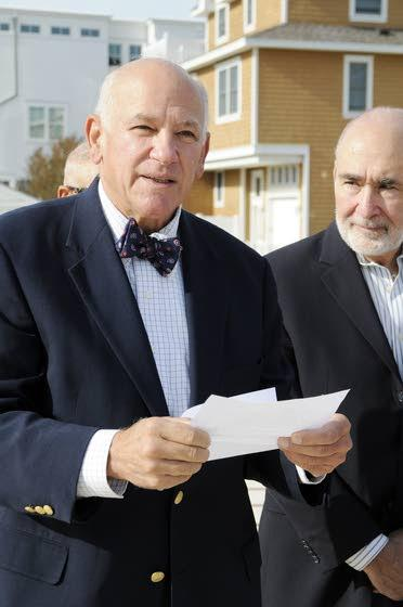 Jewish Federation gift will help rebuild Church of the Redeemer