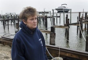 In Brigantine, mixed feelings on how Sandy recovery has gone since