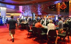 smokefree casinos