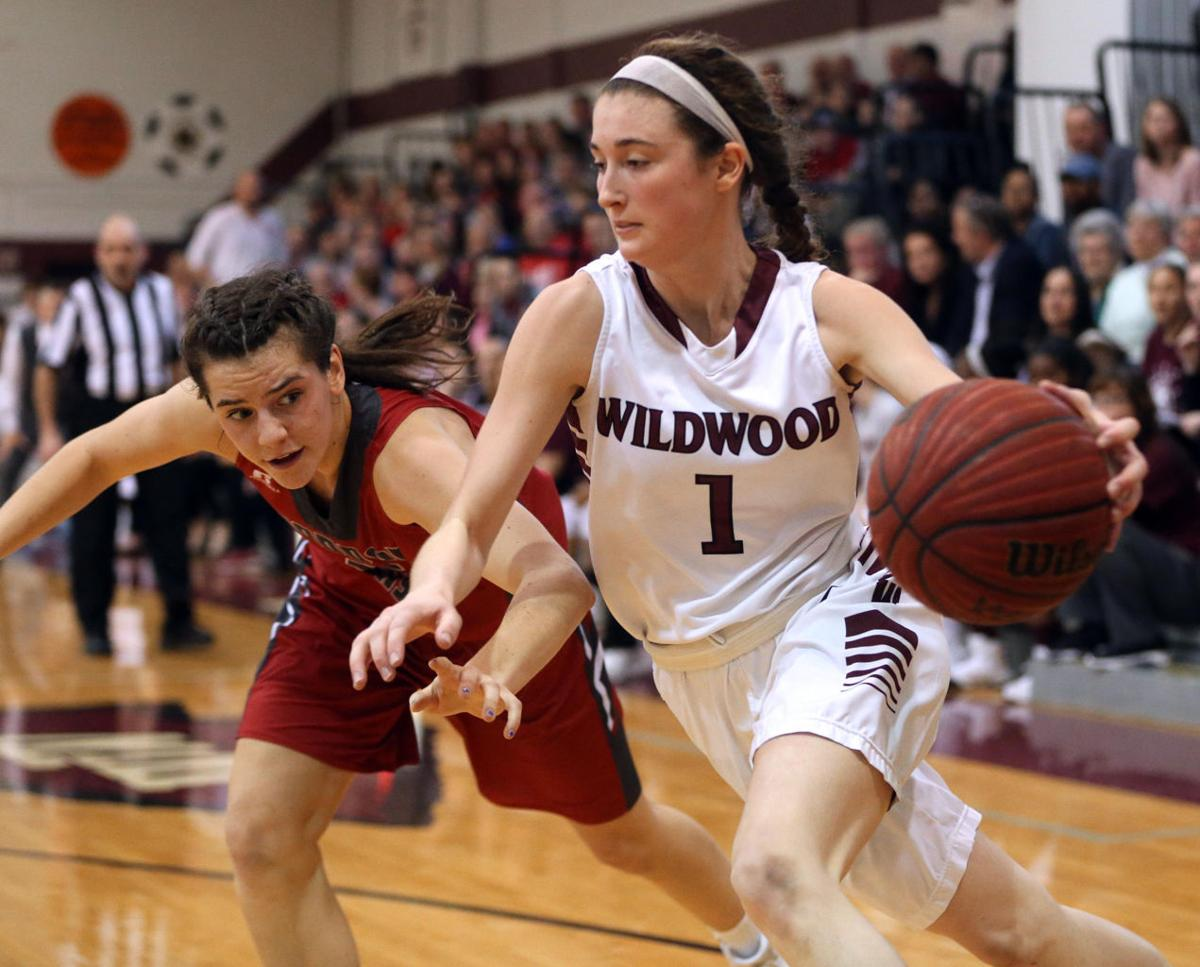 wildwood girls Her wildwood high girls basketball team lost their final game of the season in the class 1a state championship they lost 46-36 to freeport high.