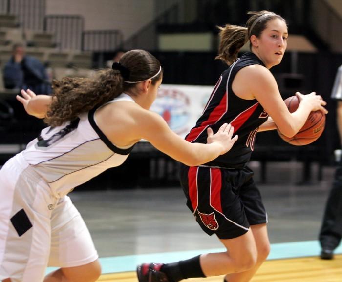 Xmas Basketball