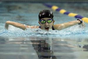 Margate Sharks join USA Swimming, help local youth step up their game