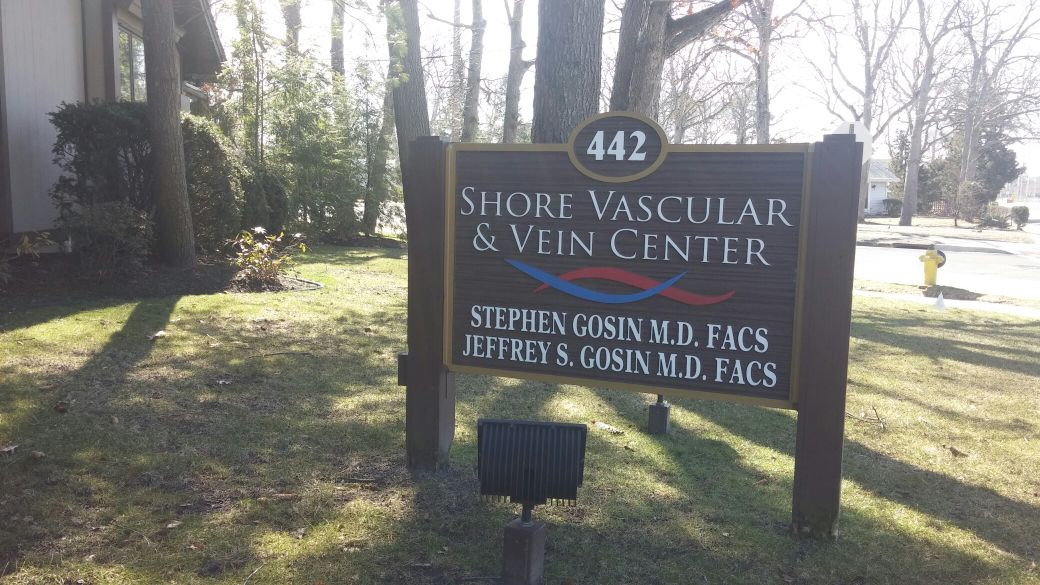 Shore Vascular & Vein Center | Dr. Jeffrey Gosin | Tattoo Removal | Jersey Shore