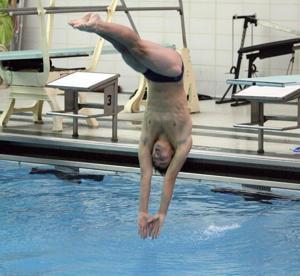 CAL diving