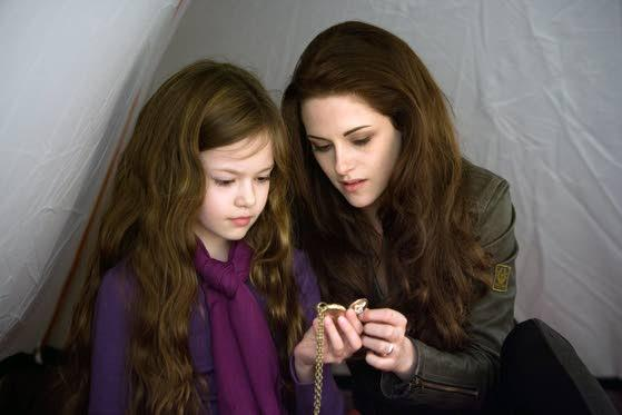 A lively ending for 'The Twilight Saga'