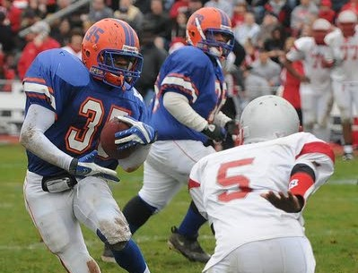 Millville comes back to beat Vineland; Vineland coach Ed Belfi resigns after game