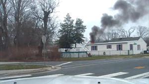 Northfield house fire