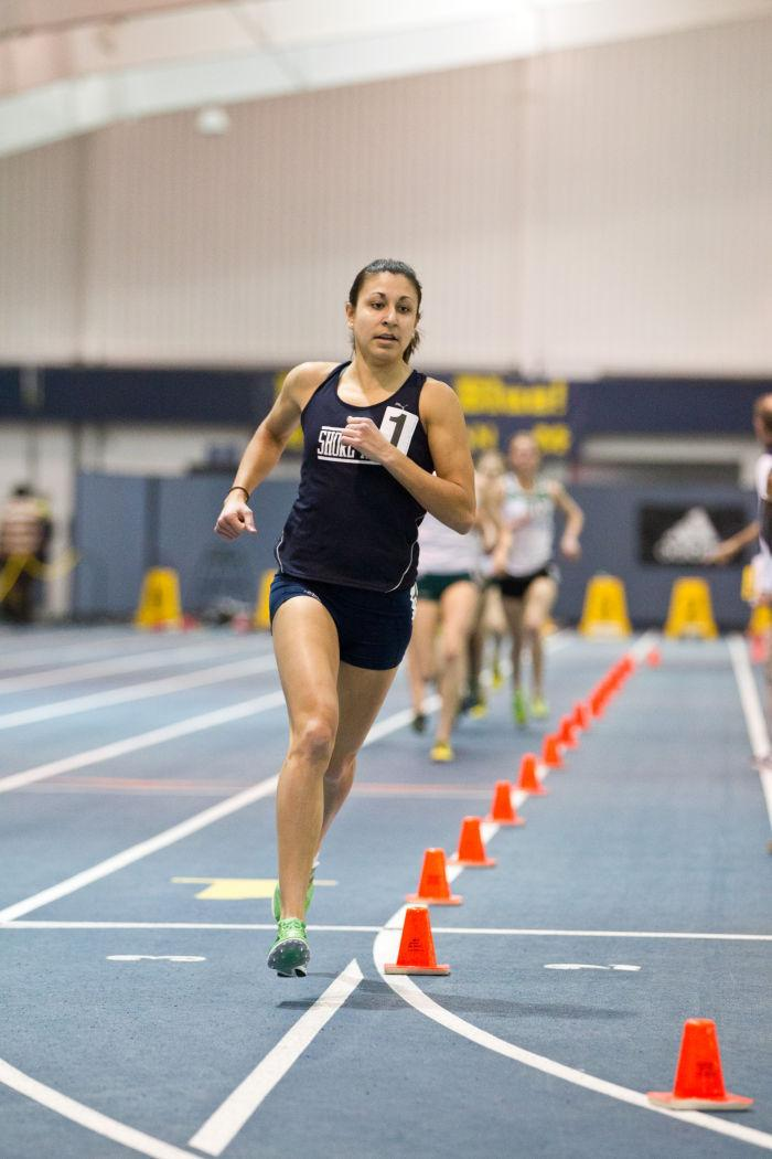 Athletics, Whitney Dixon