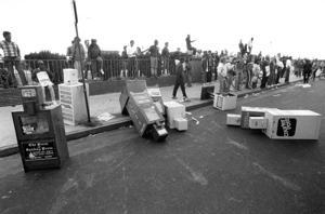 Local 54 strike 1986