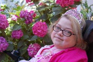 Chronic illness doesn't stop Sammi Bye, 'warrior princess' of Northfield family