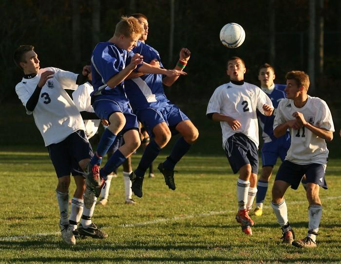 Hammonton Boys Soccer 1
