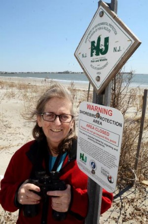 Birding volunteers help N.J. Audubon with a variety of programs