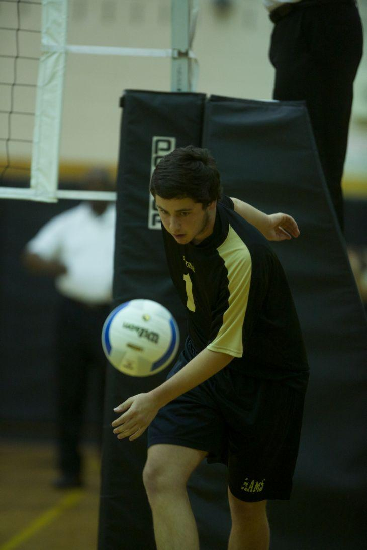 Southern volleyball