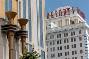 Icon Resorts: Resorts Casino Hotel  - Ben Fogletto