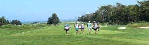 LPGA: Friday May 31 2013 LPGA ShopRite Classic at Seaview Resort in Galloway. Day 1 (The Press of Atlantic City / Ben Fogletto)  - Ben Fogletto