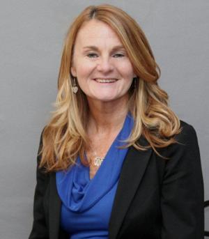 Brenda Gleeson