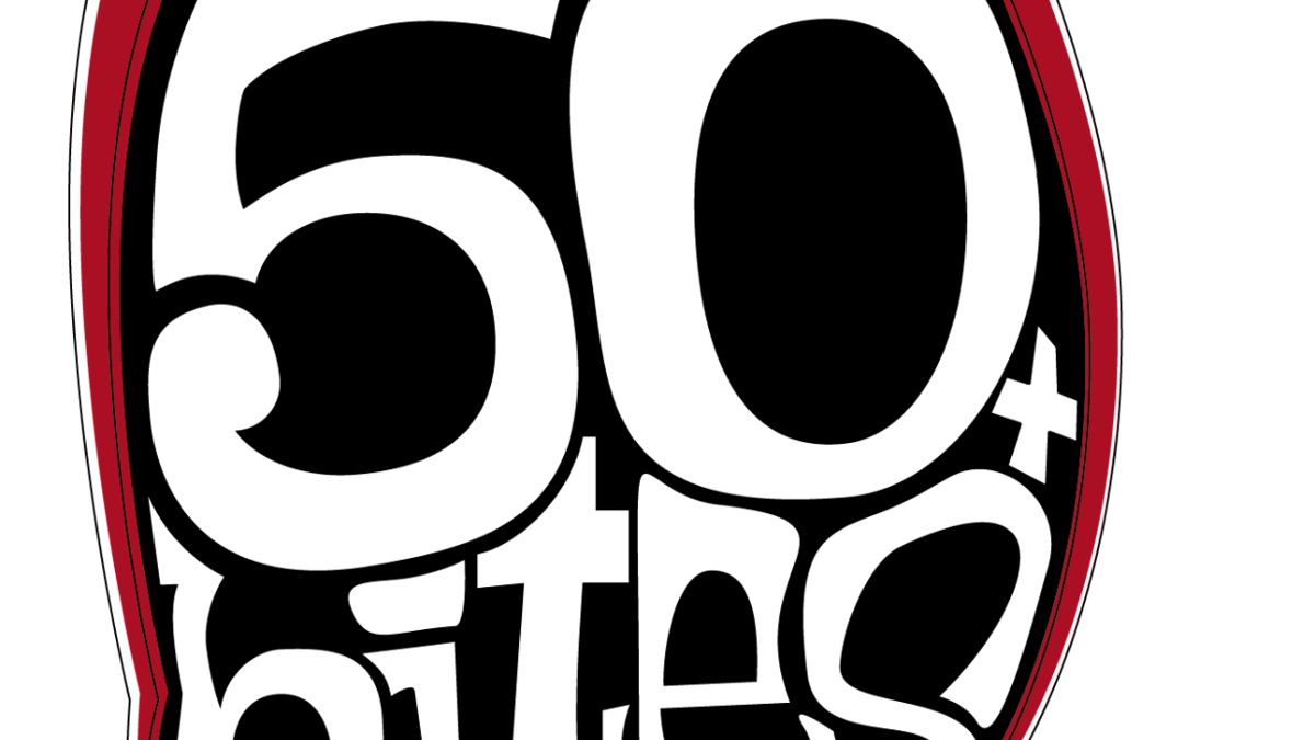 Have you heard? 50 Bites+ is back and on sale now