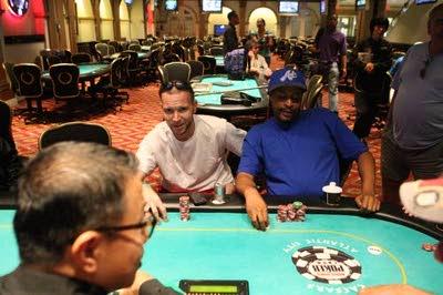 Online gambling nj poker