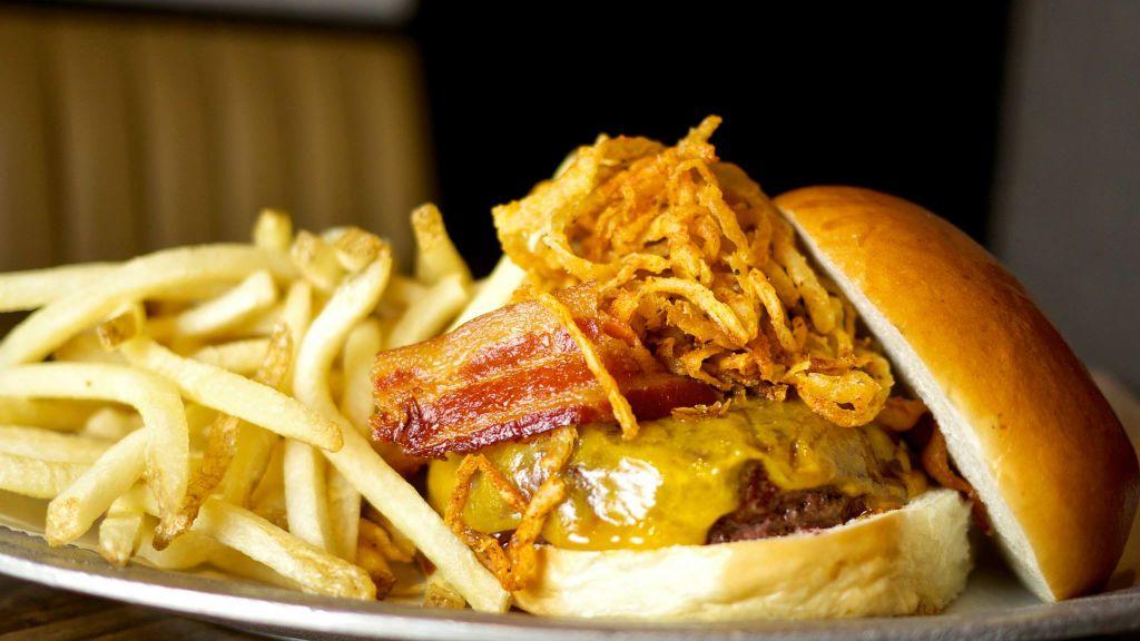 Atlantic City 39 S Top 10 Burgers At The Shore