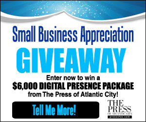 Small Business Giveaway