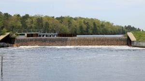 Lake Lenape Dam
