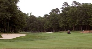 Cut to Perfection: 'Extra Nine,' course layout help set Sand Barrens apart