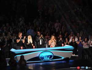 'American Idol' judges drama is upstaging this year's competition
