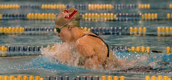 vineland girls swimming