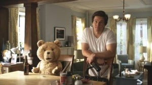'Ted': So cuddly, so wrong, so hilarious