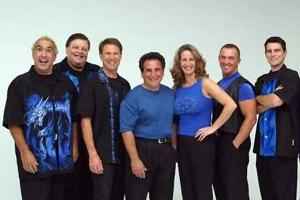Fabulous Greaseband kicks off summer with an eclectic playlist At The Shore Today