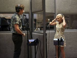Songs take starring role  in TV drama 'Nashville'