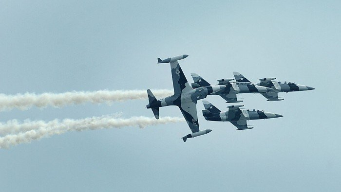 2012 Atlantic City Airshow