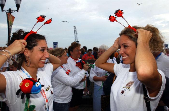 Missa Parade