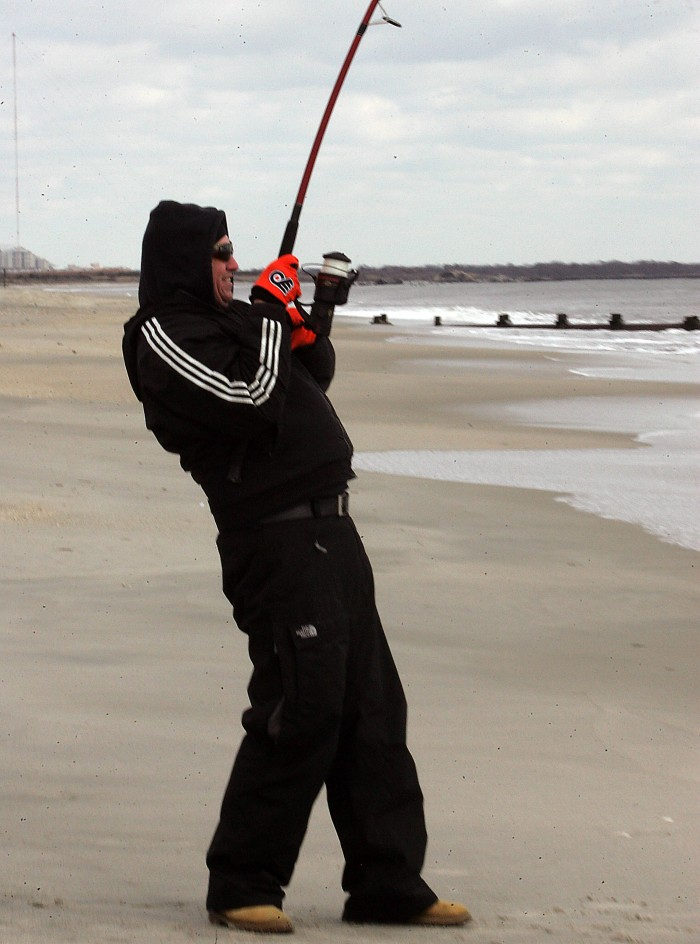 New jersey senate panel approves bill creating free for Saltwater fishing license nj