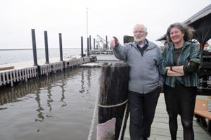 Sandy Bayshore Stories