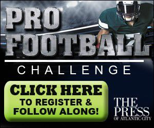 Pro Football Challenge