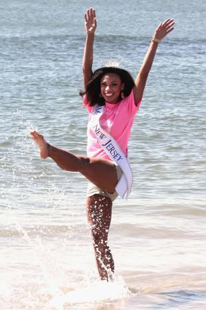 Miss New Jersey Final