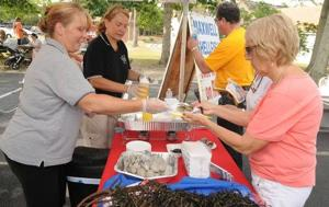 Taste of Galloway continues its success in introducing residents to restaurants
